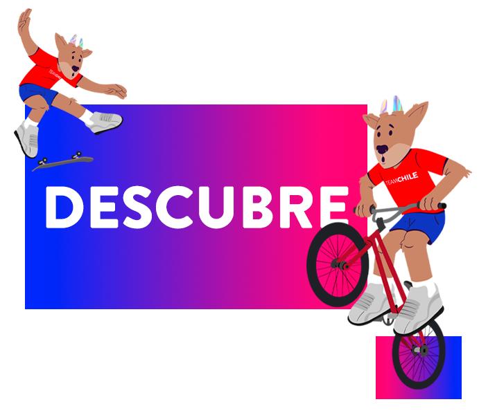 DESCUBRE-NUEVO