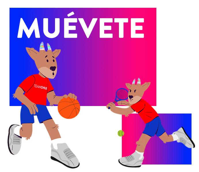 MUÉVETE-NUEVO